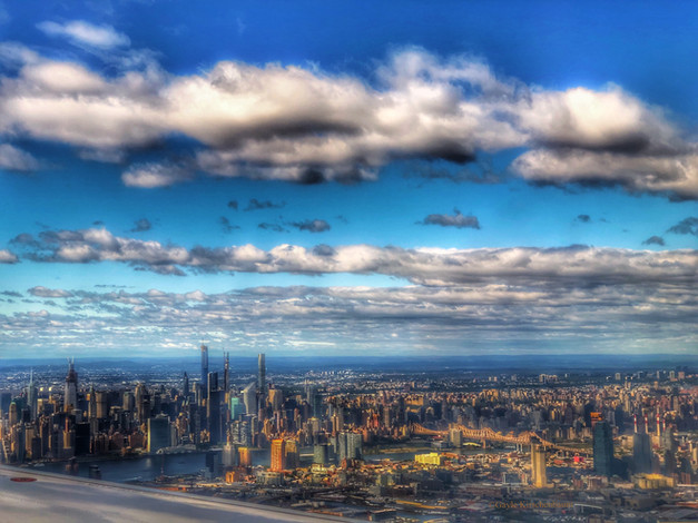 10 - New York City