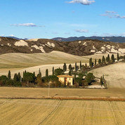 17  - Tuscany Magic