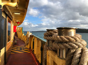 6 - Sydney Ferry