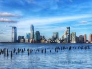 8 - New Jersey Skyline