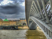 15 - Bridge over Seine