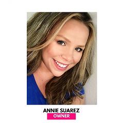OWNERS & ARTISTIC DIRECTORS | Orlando | Encore Dance Studio