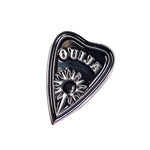 Ouija Planchette Pin