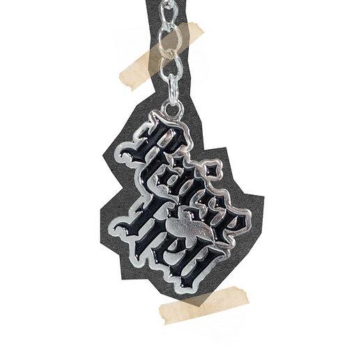 Raise Hell Keychain