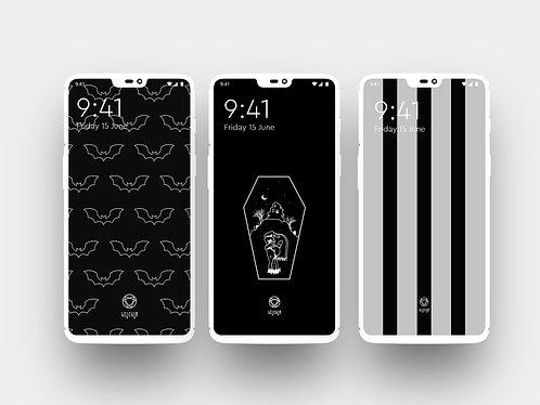 Mobile Background Bundle FREE