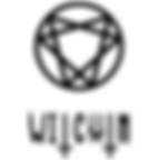 Witchin logo Full black.png
