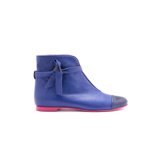 BALLERINA Azure Blue