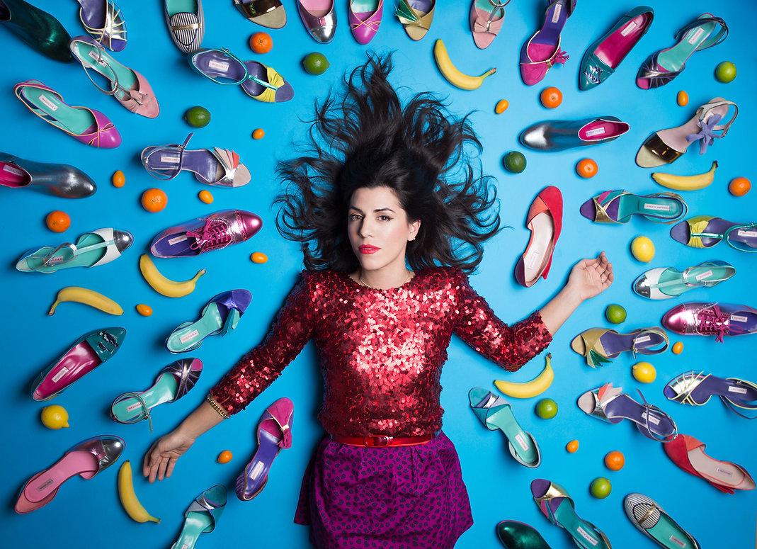 Magdalena K Klashnja Women Shoes- PHOTO