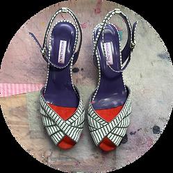 Marais Magdalena K Klasnja shopping shoe