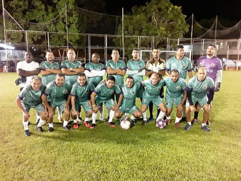 Onça DRFR x Marituba /// União x SacrabarçaOs semifinalistas do 2º turno do 50TÃO