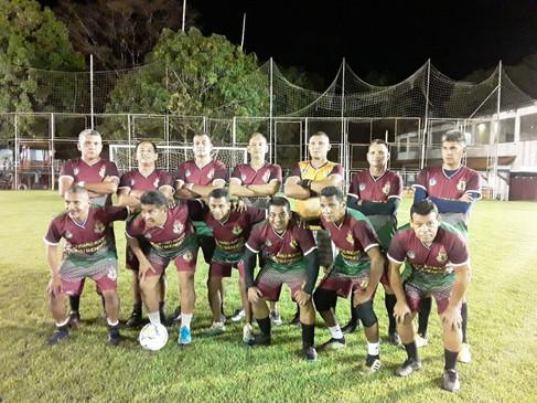 Campeonato Interno do SINDPOL retorna com goleada de 4 x 0 do Onça DFR em cima do Zona Bragantina