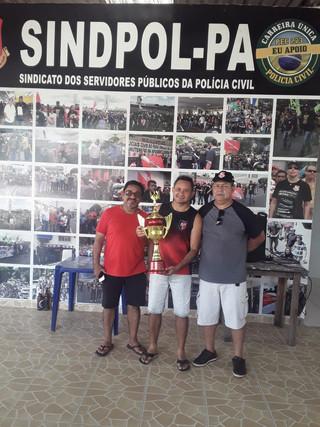 Zona Bragantina x Onça DFR reabrem o Campeonato SINDPOL 2020/21 nesta quarta, dia 9 às 20h no tapete