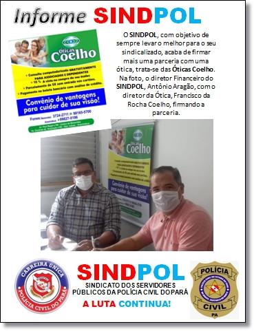 Informe SINDPOL