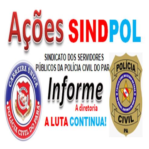 INFORME SINDPOL, DIA 23 DE JULHO 2021