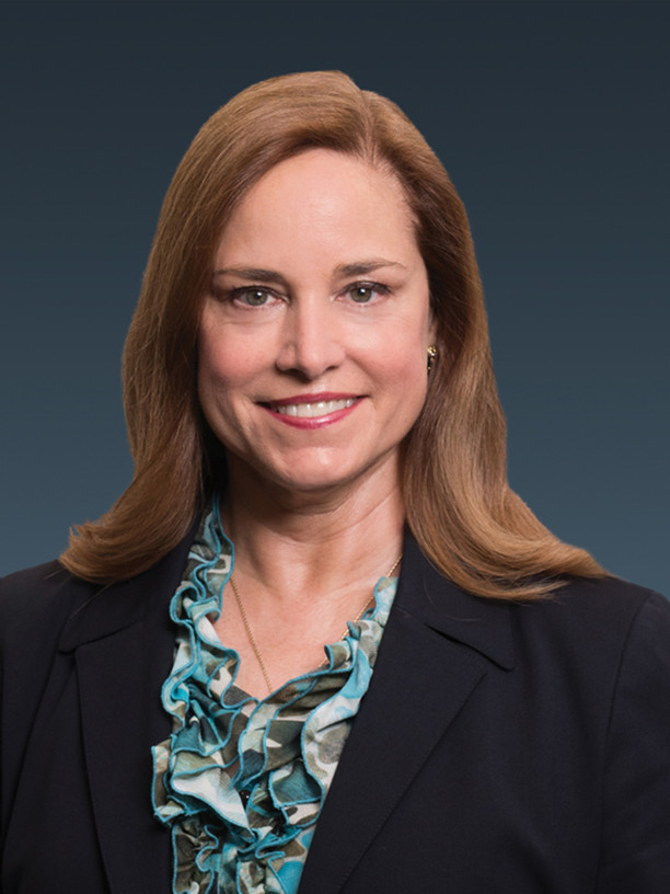 Tracy Curley, CPA