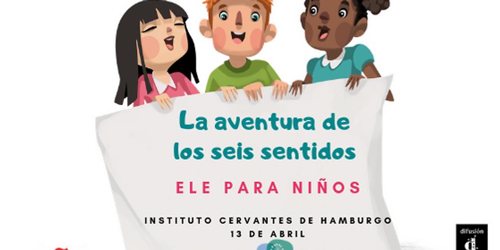 Jornada Klett-Difusión. Instituto Cervantes