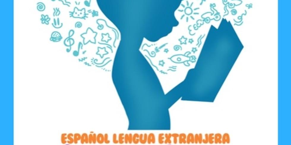 Jornada didáctica para profesores de ELE para niños