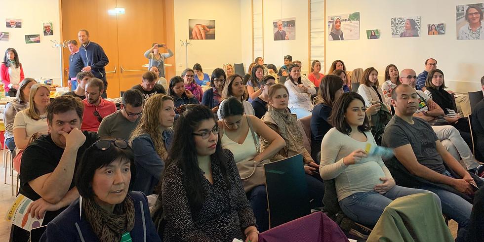 Módulo 2 para familias bilingües: Literatura para soñar en la lengua de herencia