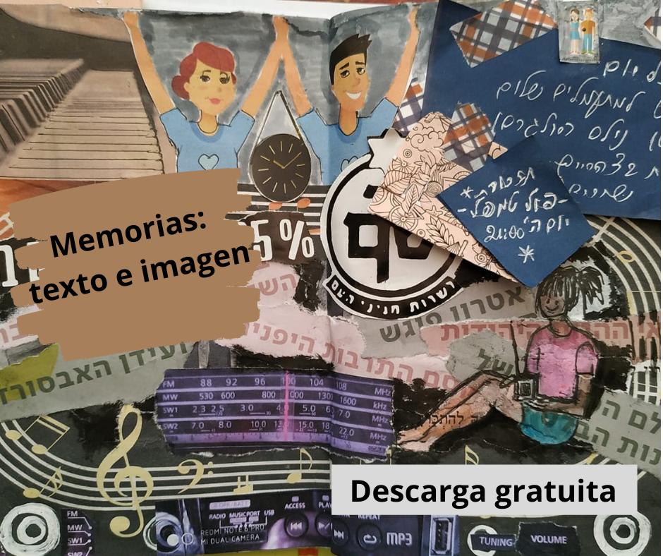 Memorias_ texto e imagen