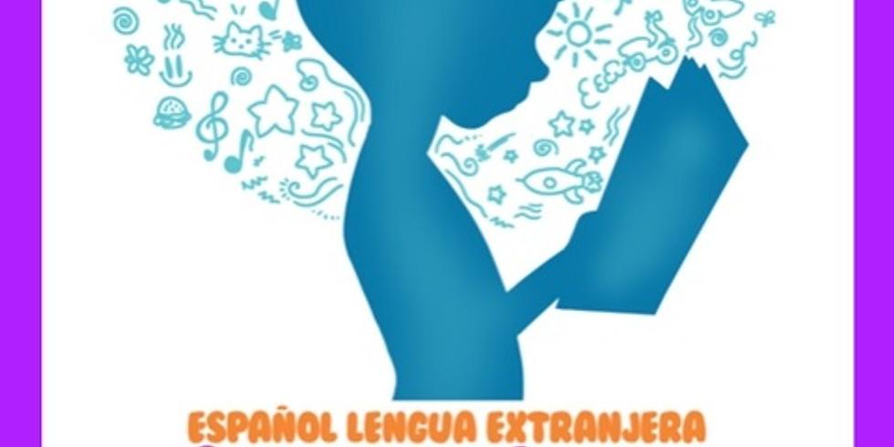 Jornadas didácticas para profesores de ELE para niños.