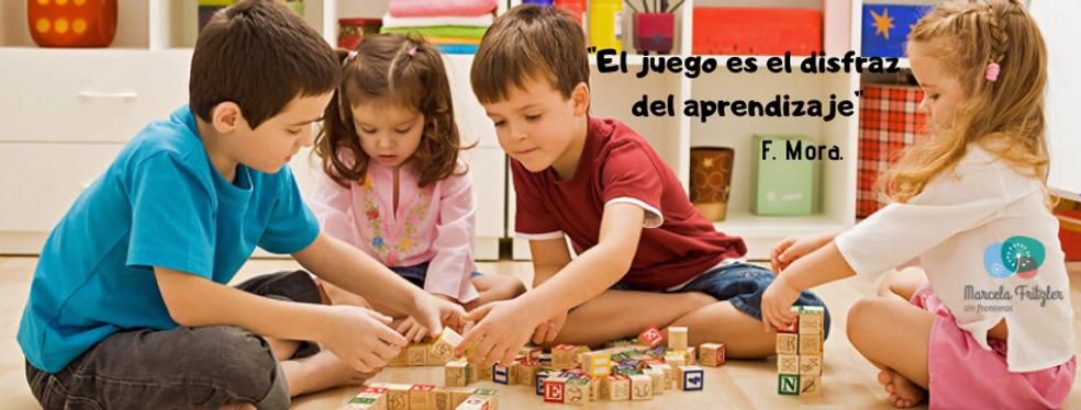 _El juego es el disfraz del aprendizaje_