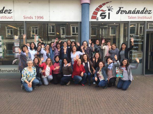 Jornada didáctica ELECI, Países Bajos, 2