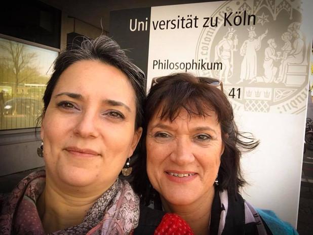 Universidad Koln, ELECI, 2018