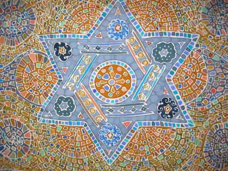 Patrimono del pueblo judío
