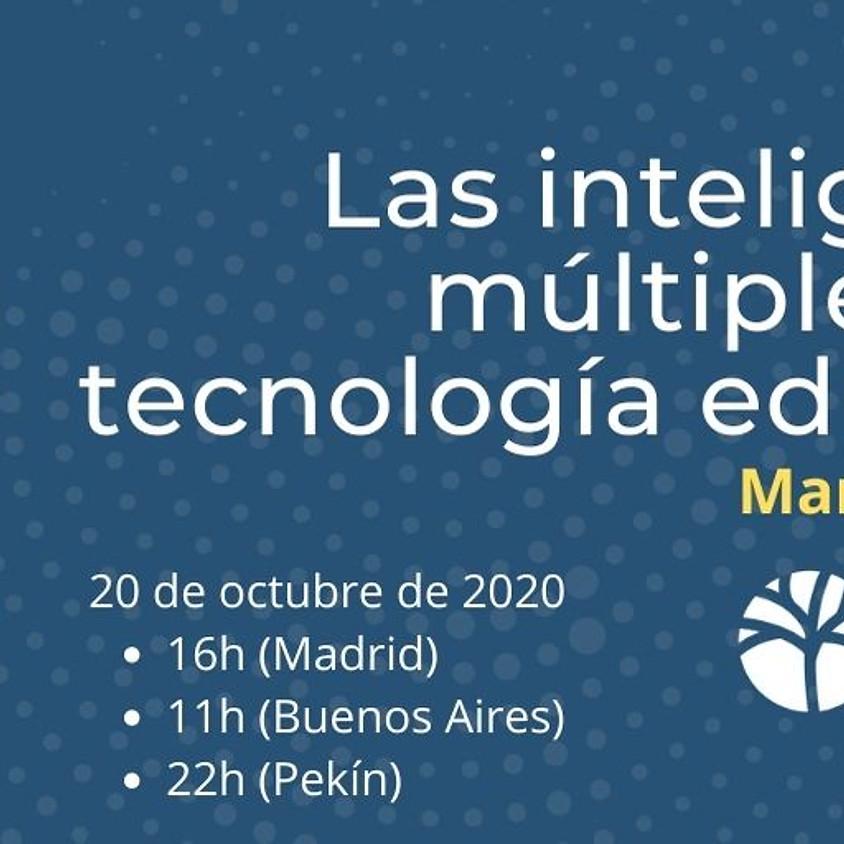 Las inteligencias múltiples en la tecnología educativa