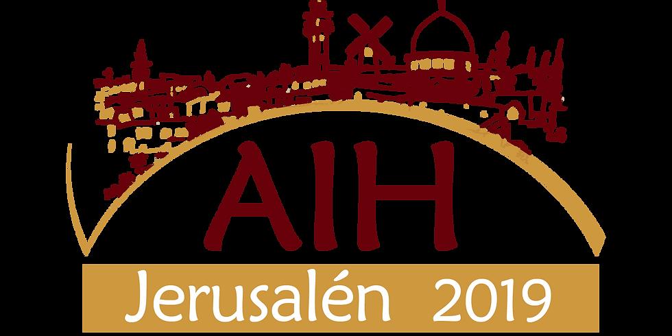 XX Congreso de la Asociación Internacional de Hispanistas