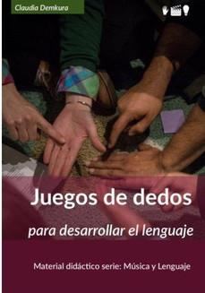 Juegos de dedos