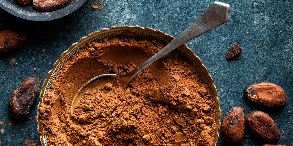 Cacao Ceremony & Meditation