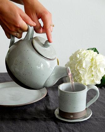 Classic Teapots