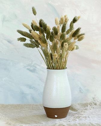 Classic Stoneware Vase
