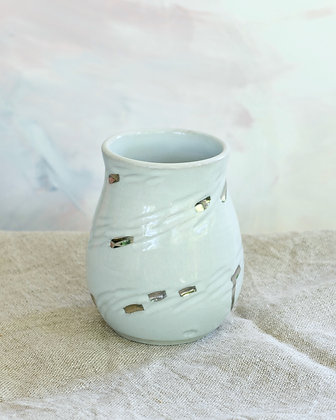 Accented Cup