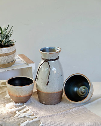 Gas-Fired Carafe