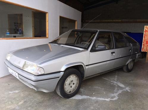 Citroën BX TRS