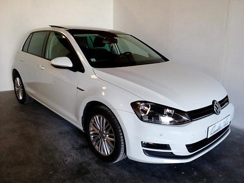 Volkswagen Golf Cup 105 TDi