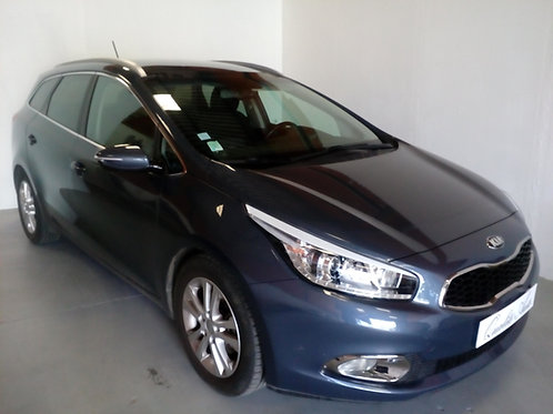 Kia Cee'd II SW 1.6 CRDI 128 ch Active pack Visio