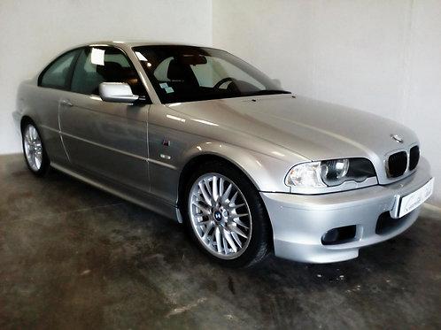 BMW Série 3 330Ci Pack M 231CV