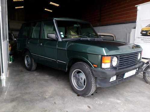 Range Rover Vogue V8 3,5 EFI