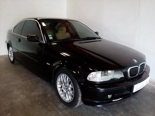 BMW Série 3 328 ci 193cv