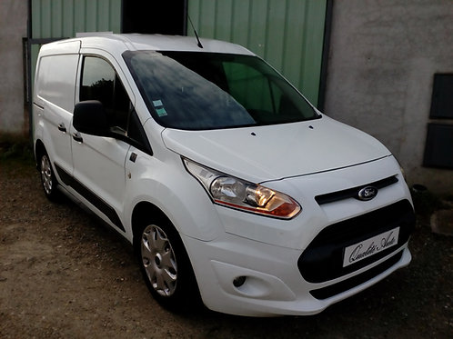 Ford Transit Connect 1.6 TDCi 95ch Trend
