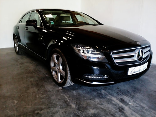 Mercedes Classe CLS 350 CDI EDITION