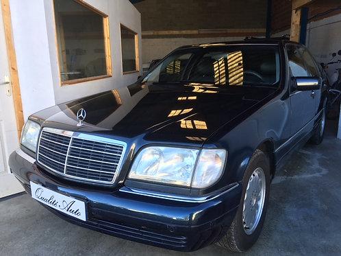 Mercedes Classe S 300TD W140
