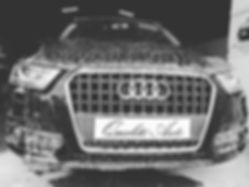nettoyage voiture automobile audi q3