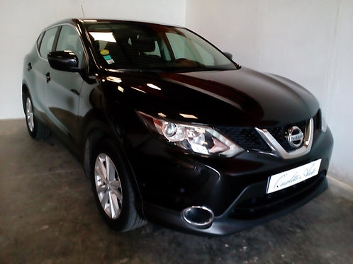 Nissan Qashqai 1.5 Dci 110ch Business Edition
