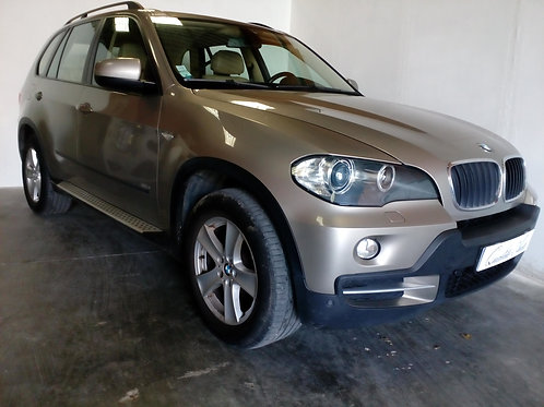 BMW X5 3.0 da 235 Luxe (E70)