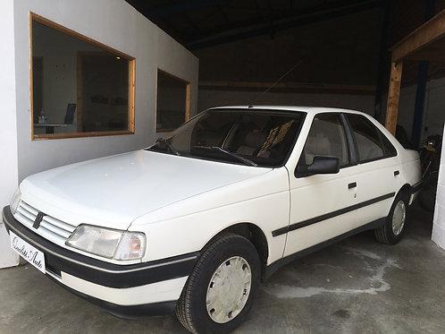 Peugeot 405 GL 1.6L