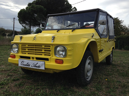 Citroën Méhari 1982
